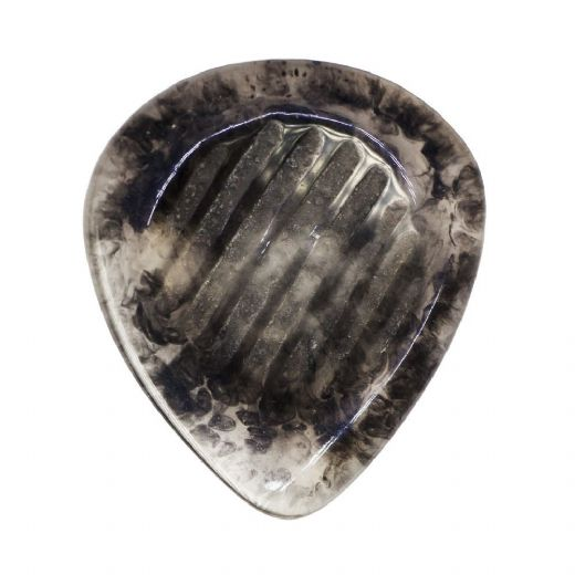 Resin Tones Grip Smoke on The Water 1 Guitar Pick